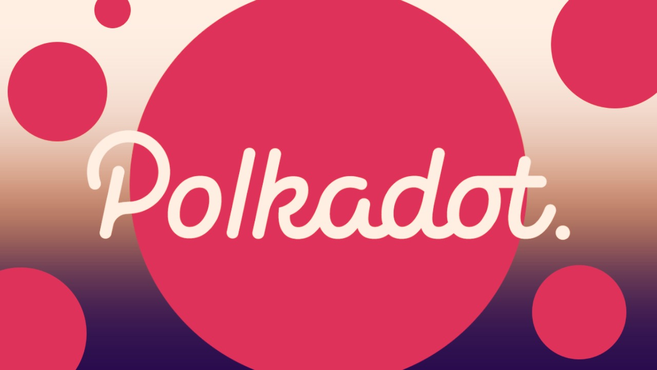 Polkadot на 4 месте по рыночной капитализации