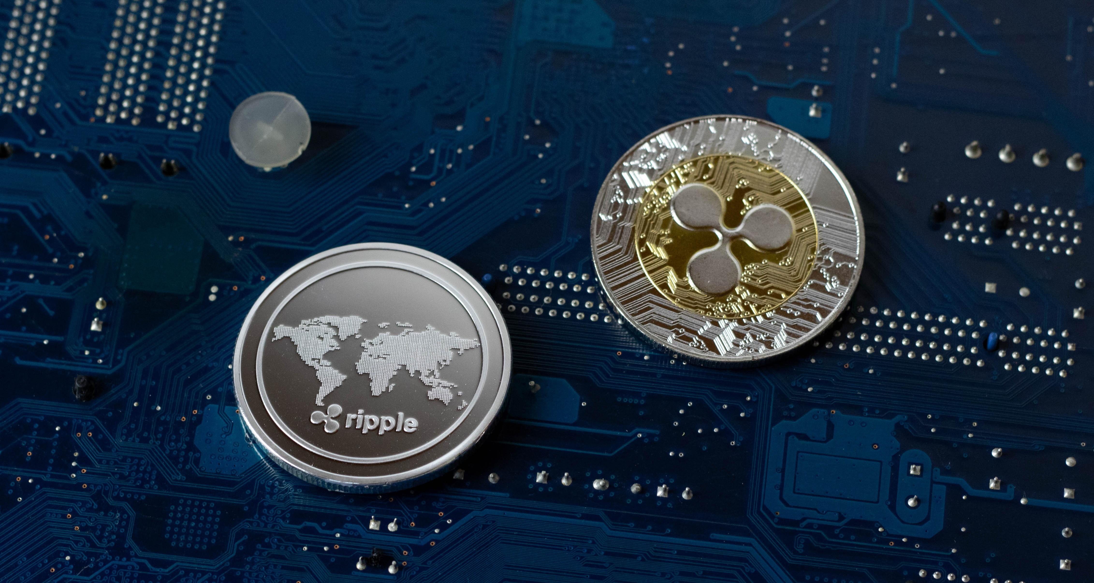 Ripple будет сотрудничать с ЦБ в разработке CBDC