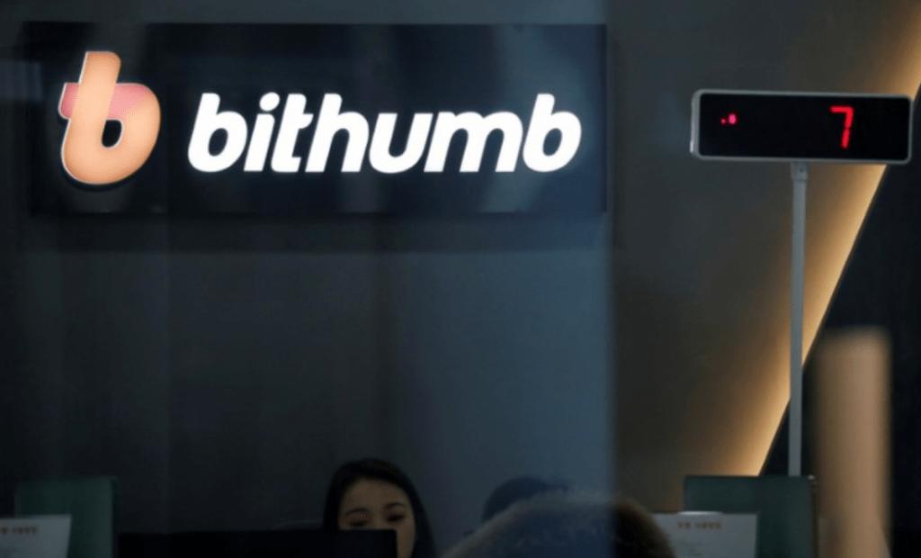 Bithumb компенсирует потерянные биткоины по курсу 2018 года