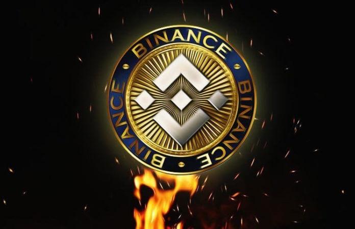 Стоимость Binance Coin преодолела рубеж в $100
