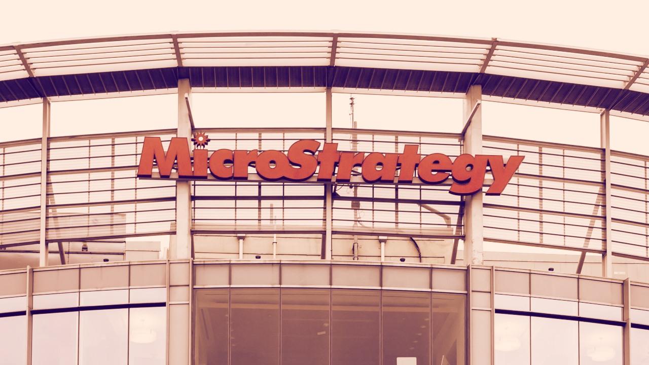 MicroStrategy привлекла $1 млрд долгового финансирования для покупки биткоина