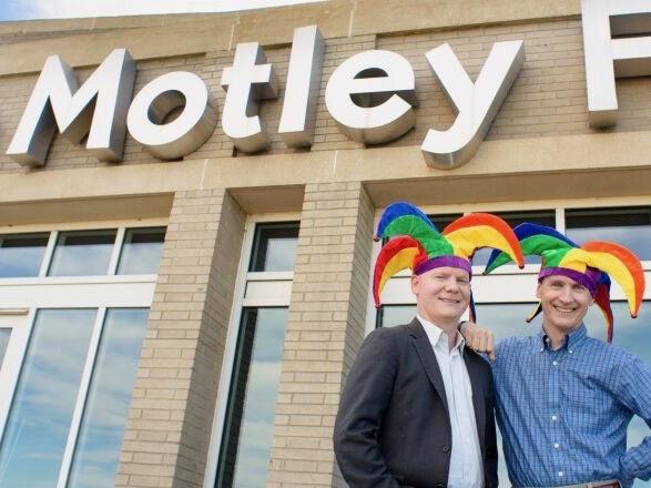 The Motley Fool купит BTC на $5 млн