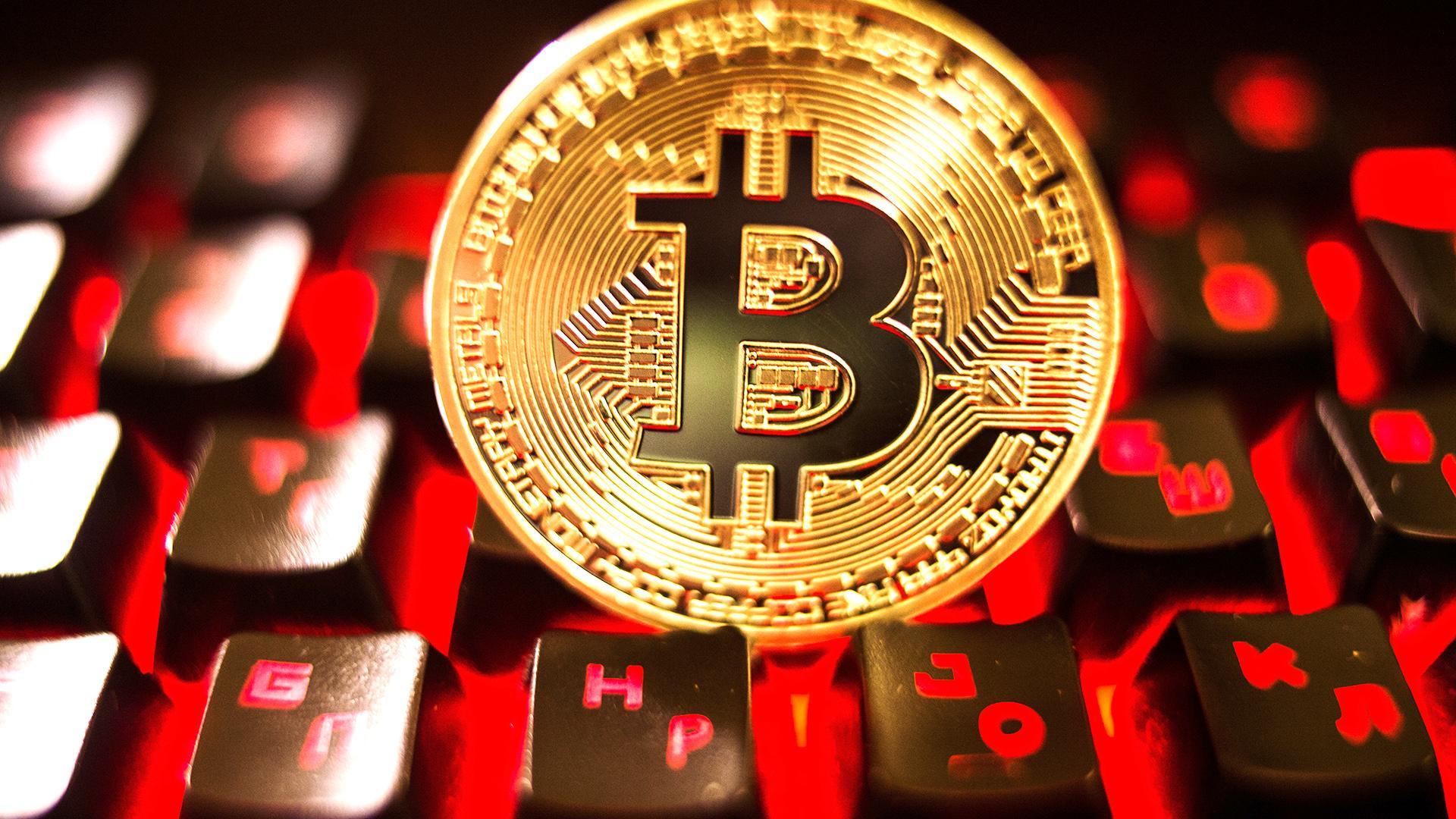 Удержит ли биткоин уровень $51000