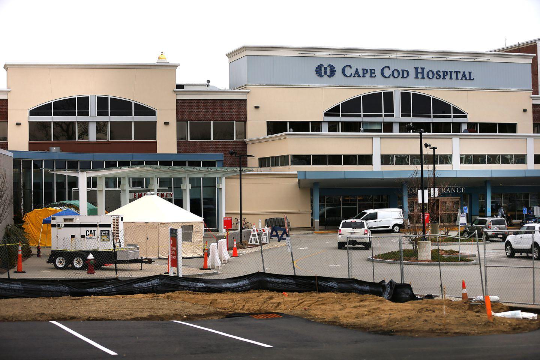 Больница в США получила $800 000 в биткоине