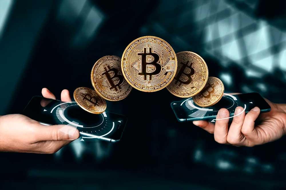 $500 млн в BTC вывели с Coinbase