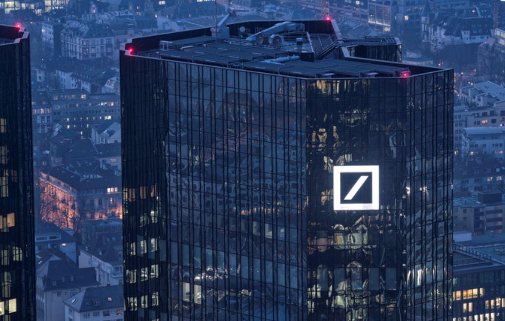 Deutsche Bank создаст кастодиальный сервис для криптовалют