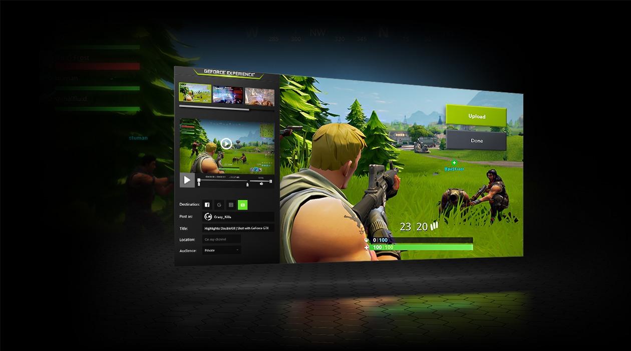 Nvidia ограничит хешрейт видеокарт GeForce RTX 3060