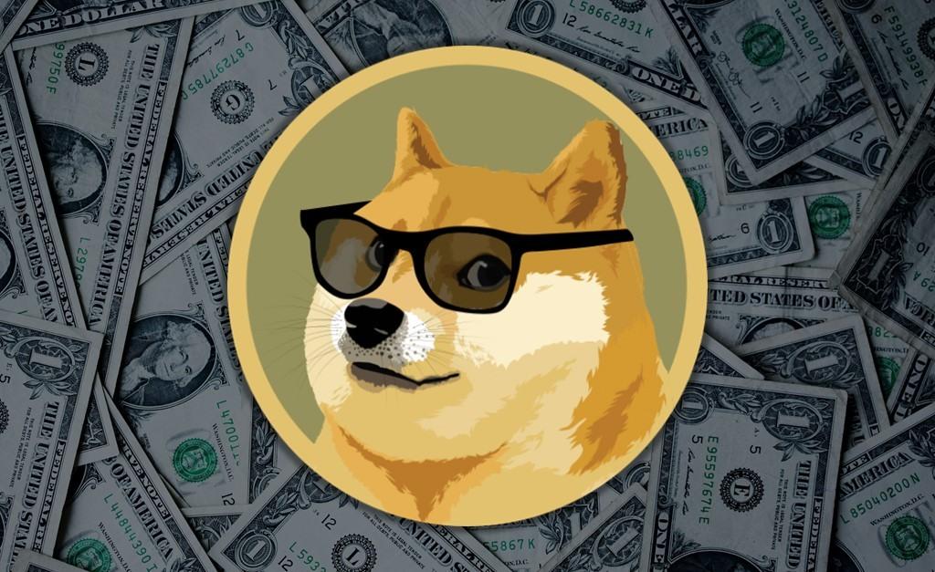28% монет Dogecoin сосредоточены на одном адресе