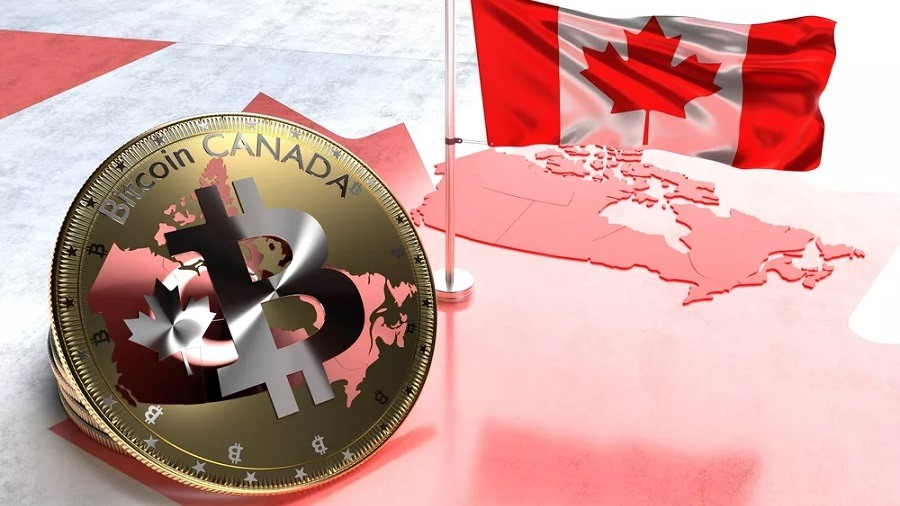 Канада опередила США, зарегистрировав биткоин-ETF