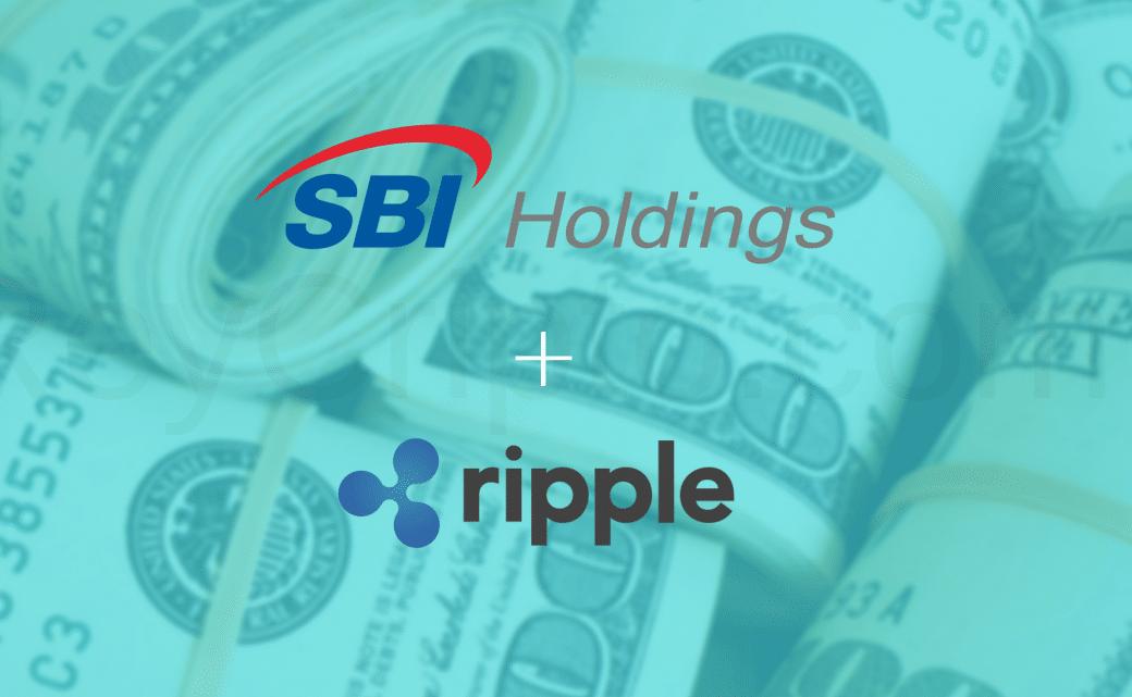 Клиенты SBI Group смогут заработать на одалживании XRP