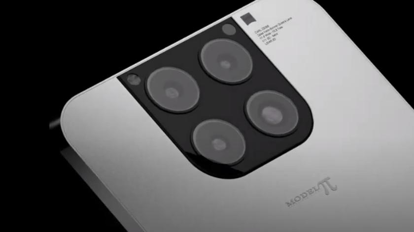 Первый смартфон компании Илона Маска с майнингом Marscoin