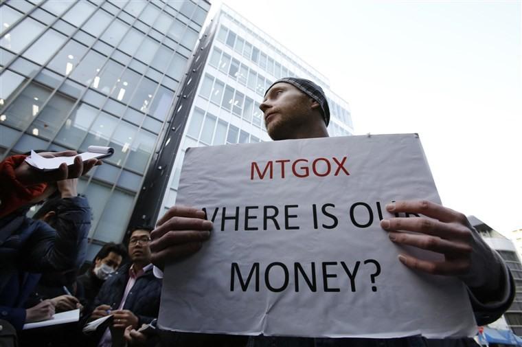 Кредиторам Mt. Gox предлогают отказаться от иска