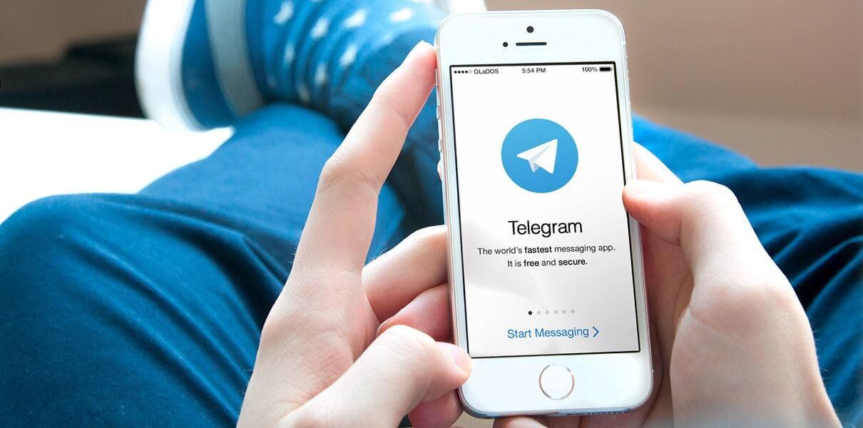 Telegram оценивают в размере от $2,2 млрд до $124 млрд