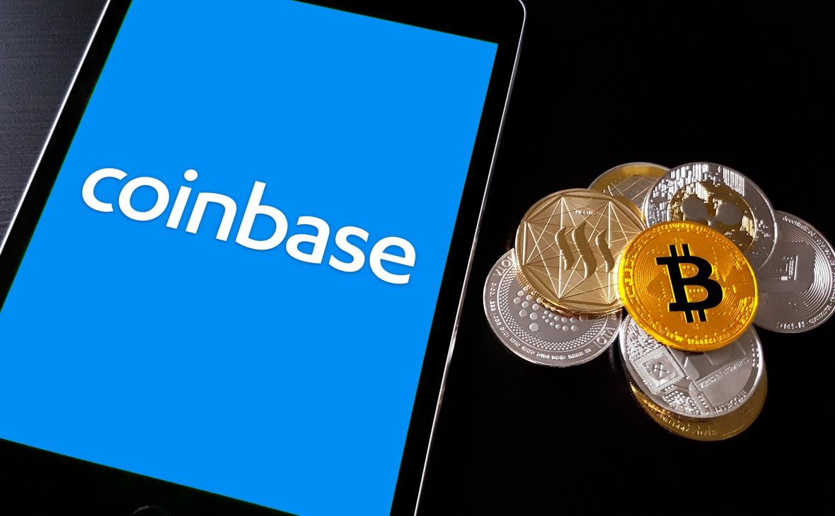 Coinbase оценивают в $90 млрд перед выходом на Nasdaq