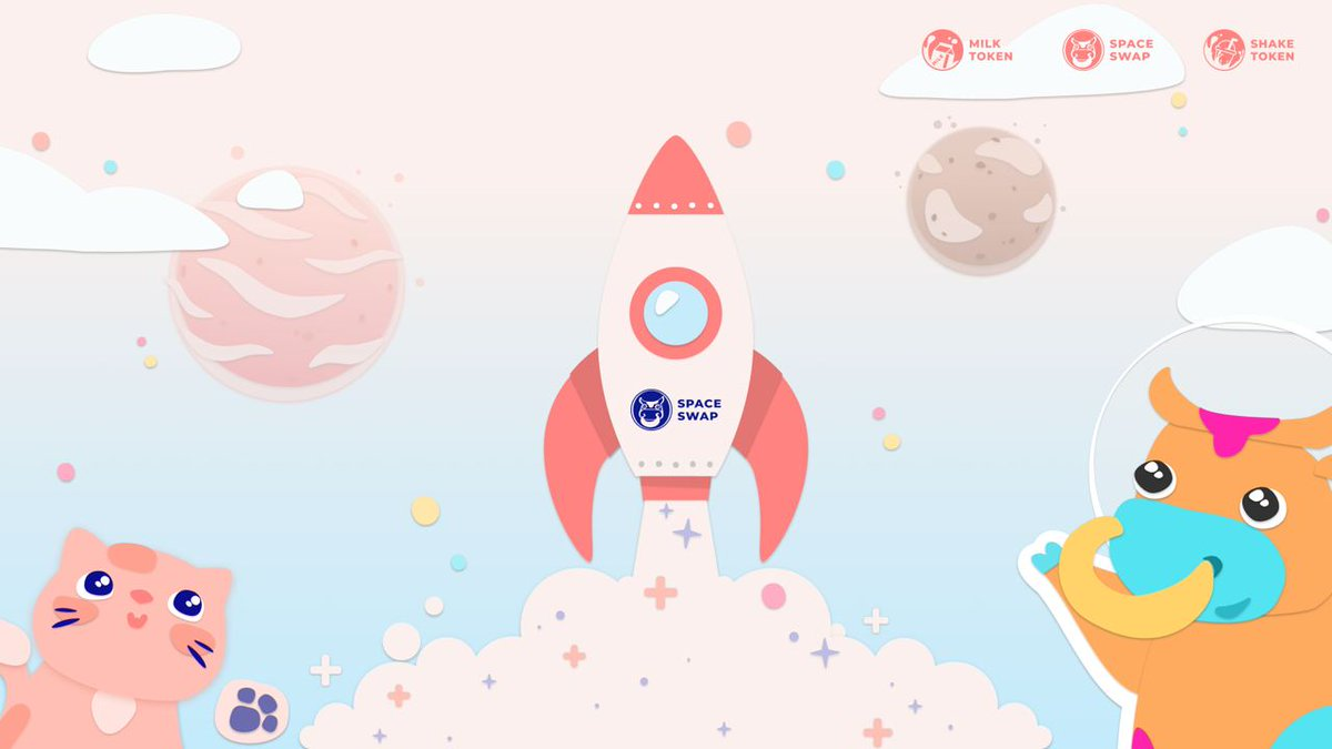 DeFi-агрегатор SpaceSwap создал платформу для Binance Smart Chain