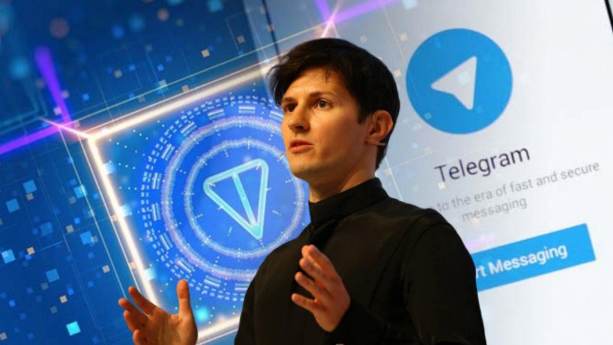 Инвесторы TON потребовали от Дурова $100 млн