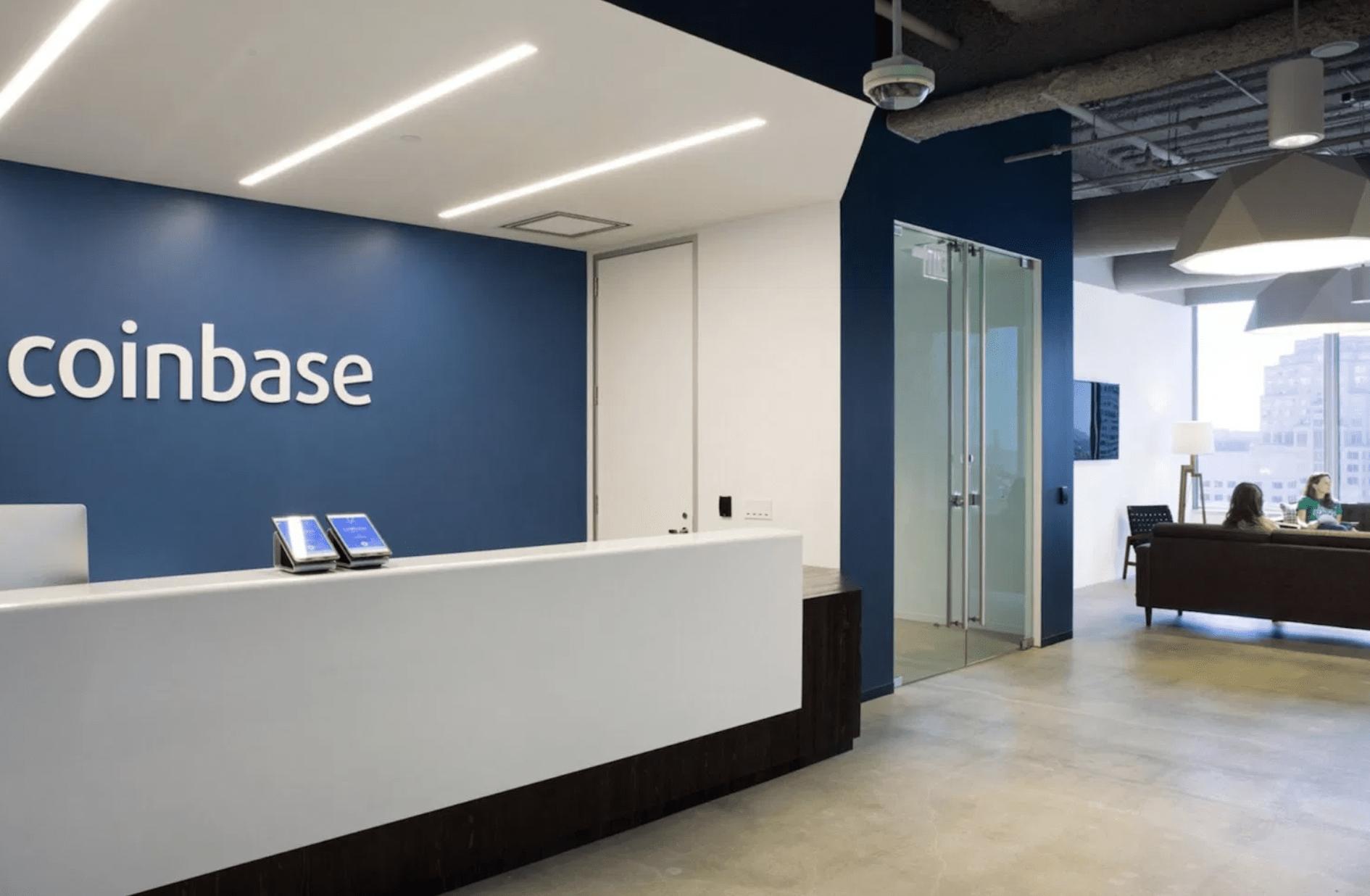 Coinbase заплатит $6,5 млн штрафа за фальсификацию данных