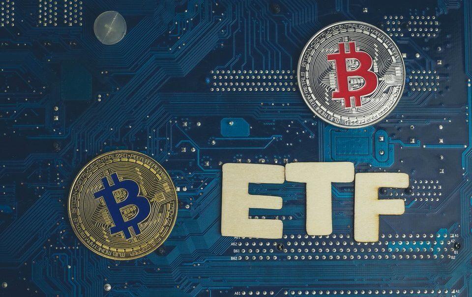 Новости в мире биткоин-ETF