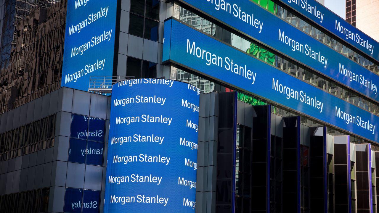 Morgan Stanley в США откроет клиентам доступ к BTC-фондам