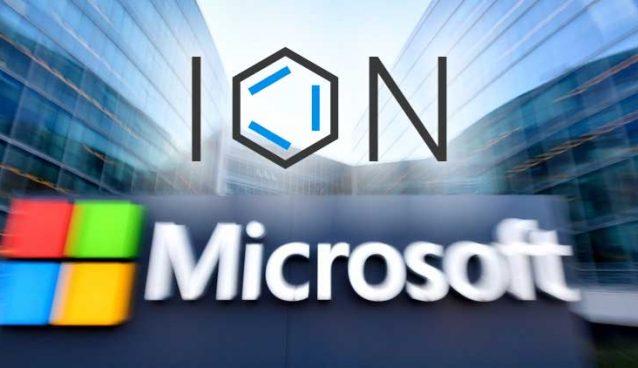 Microsoft создала систему децентрализованной идентификации на блокчейне биткоина