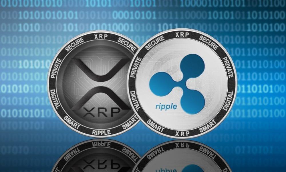 Заработок Ripple от продаж XRP — $150 млн