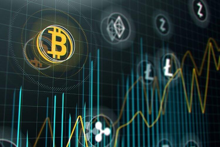 Капитализация крипто рынка — более $2 триллионов