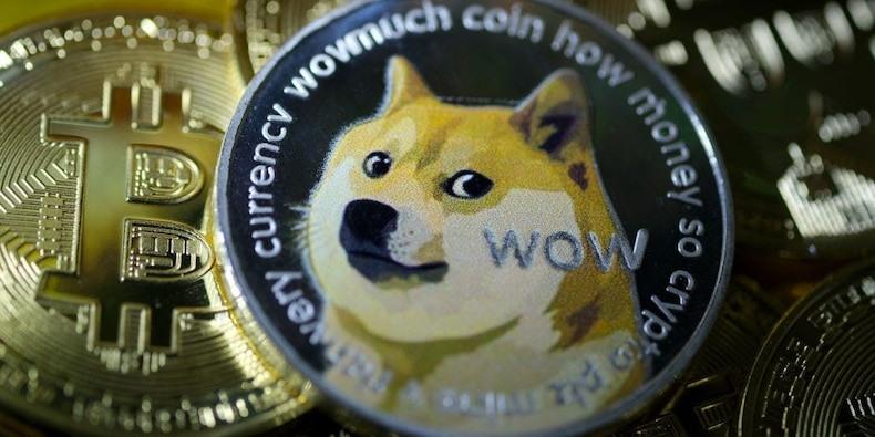 Coinseed конвертировала средства пользователей в Dogecoinс