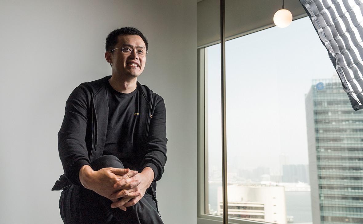 HODL-стратегия поможет избежать стресса — Чанпэн Чжао