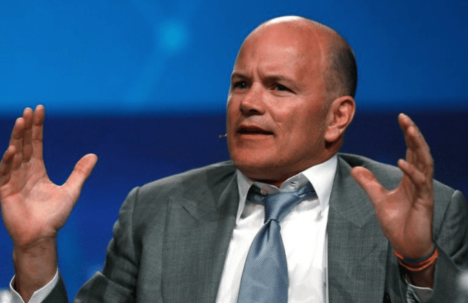 США нужен цифровой доллар — Майк Новограц
