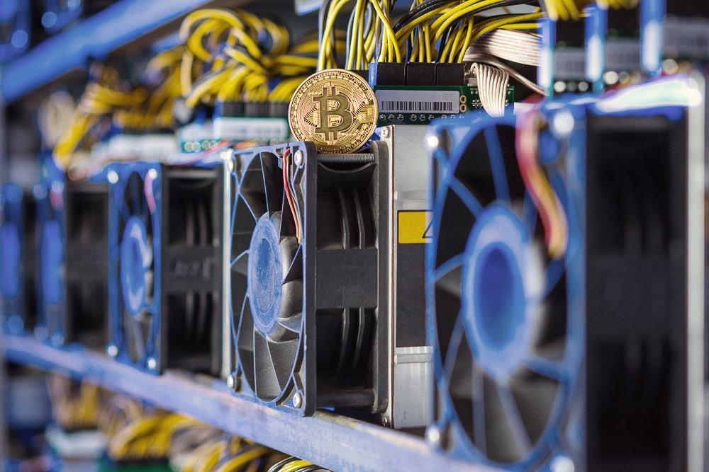Сейчас выгодно майнить биткоин даже на ASIC 2014 года