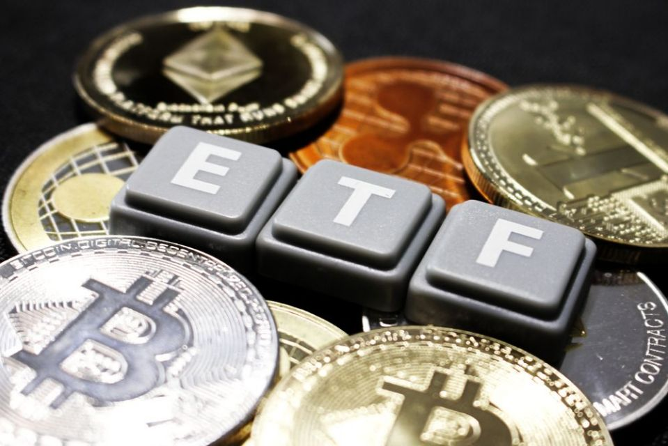 Kryptoin возобновила заявку на запуск биткоин-ETF