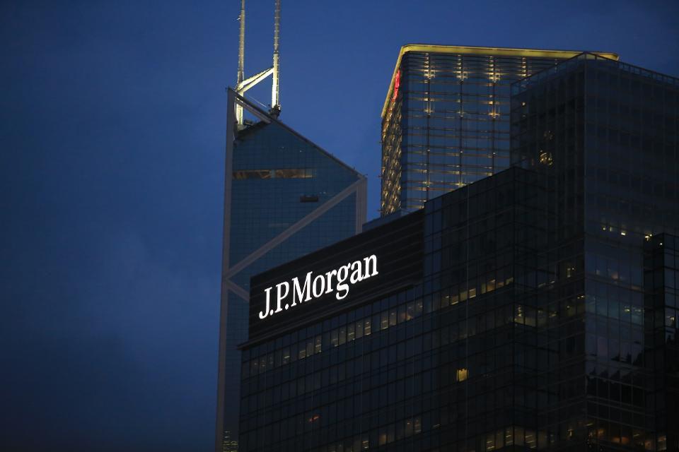JPMorgan изменил прогноз для BTC до $130000