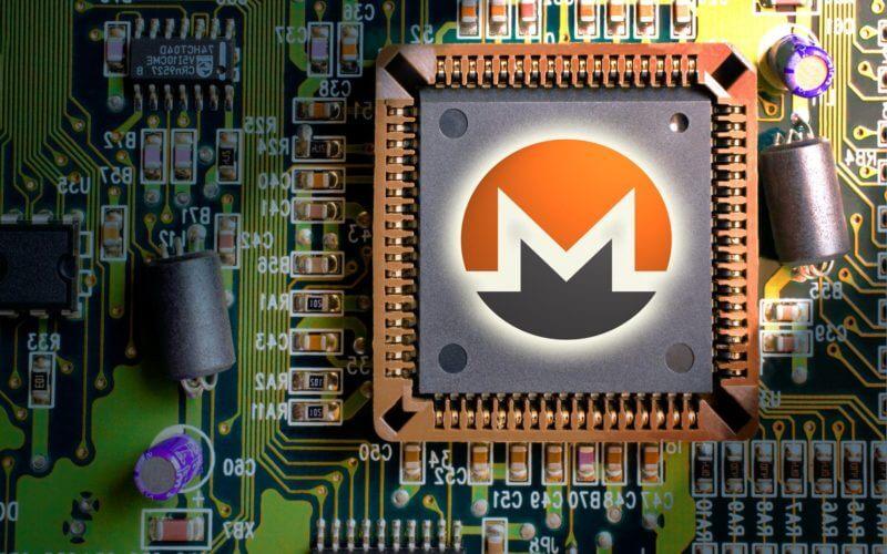 Процессоры Intel испытали для майнинге Monero