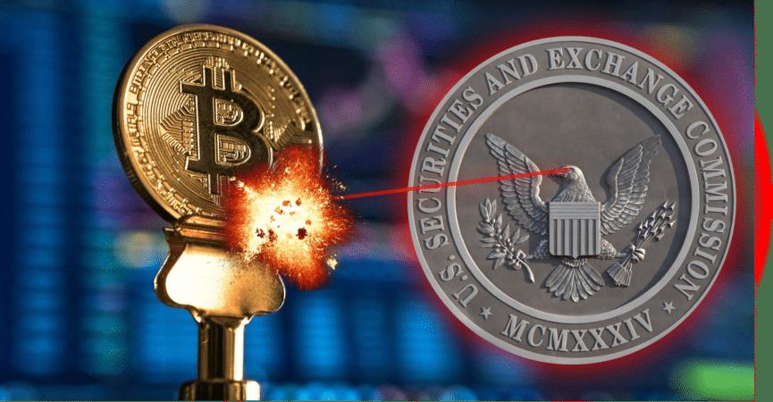 SEC: Биткоин не ценная бумага, но регулирование будет