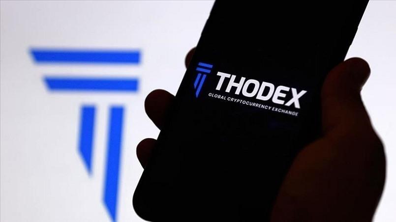 Задержаны 62 человека из-за связи с BTC-биржей Thodex
