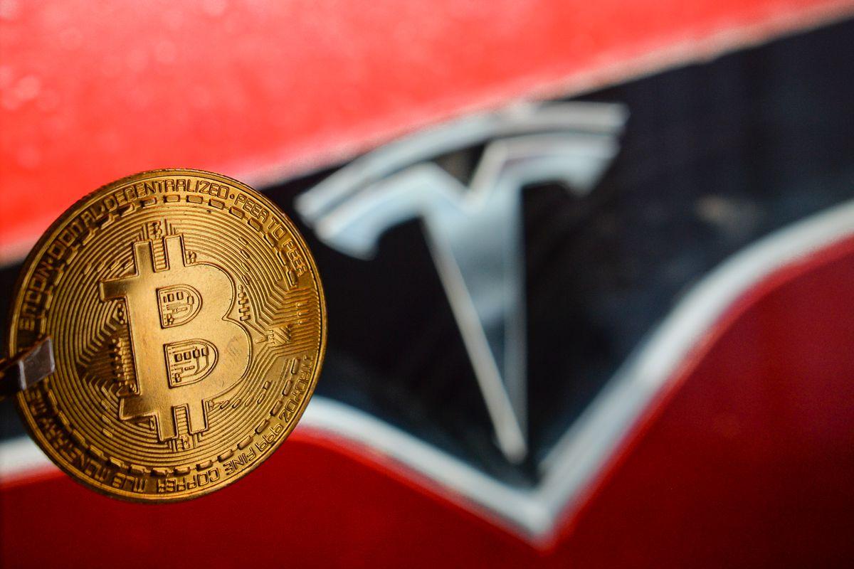 Tesla обвалила рынок криптовалют