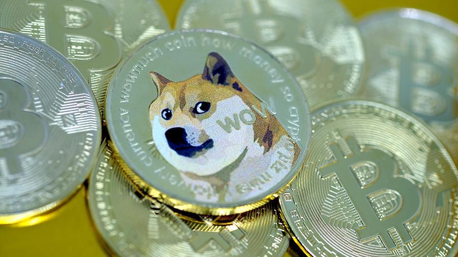 Новый исторический максимум Dogecoin