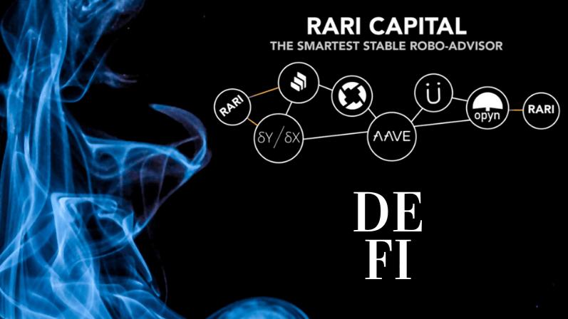 DeFi-проект Rari Capital был взломан
