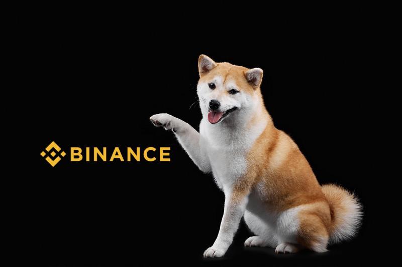 Бутерин — крупнейший держатель криптовалюты Shiba Inu