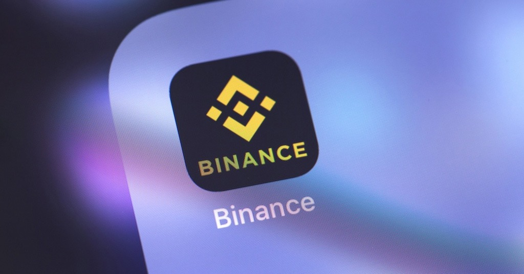 Binance за 10 минут перевела Ethereum на $1,5 млрд