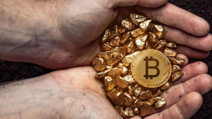 JPMorgan: институционалы могут продать биткоин за золото