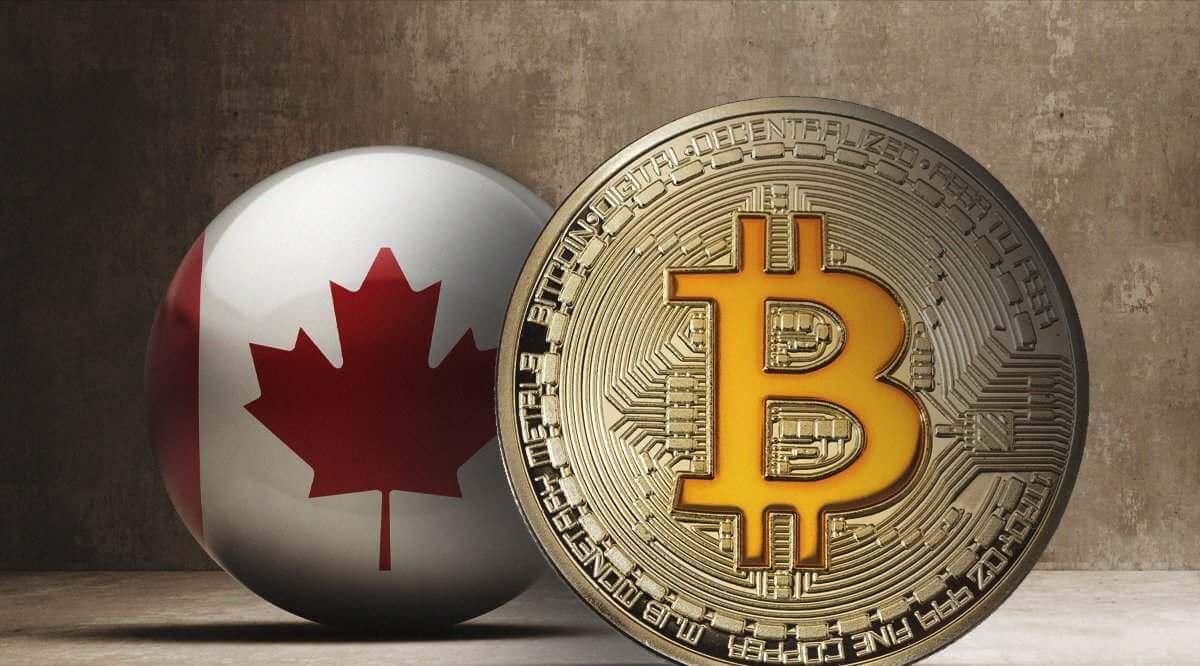Канадский биткоин-ETF привлек $823 млн