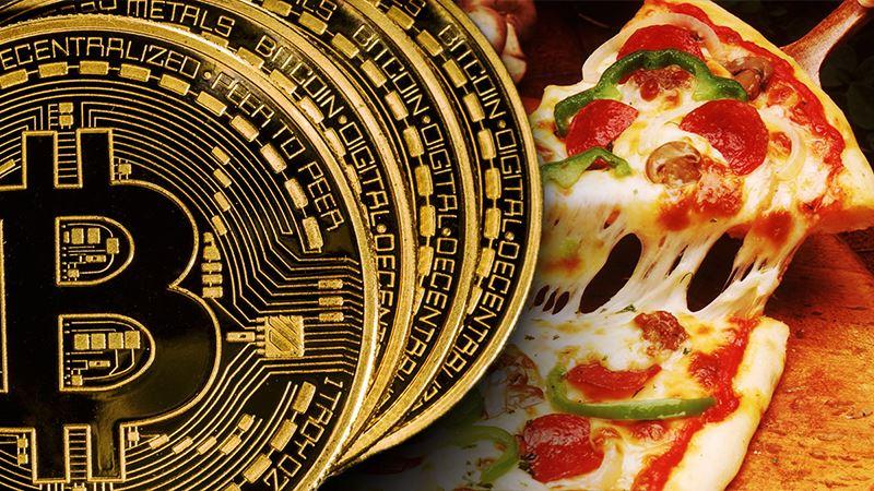 Bitcoin Pizza Day — как сообщество празднует?