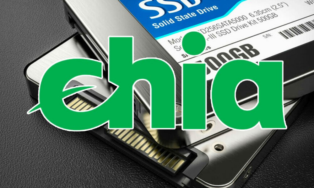 Создатели Chia привлекли $61 млн инвестиций