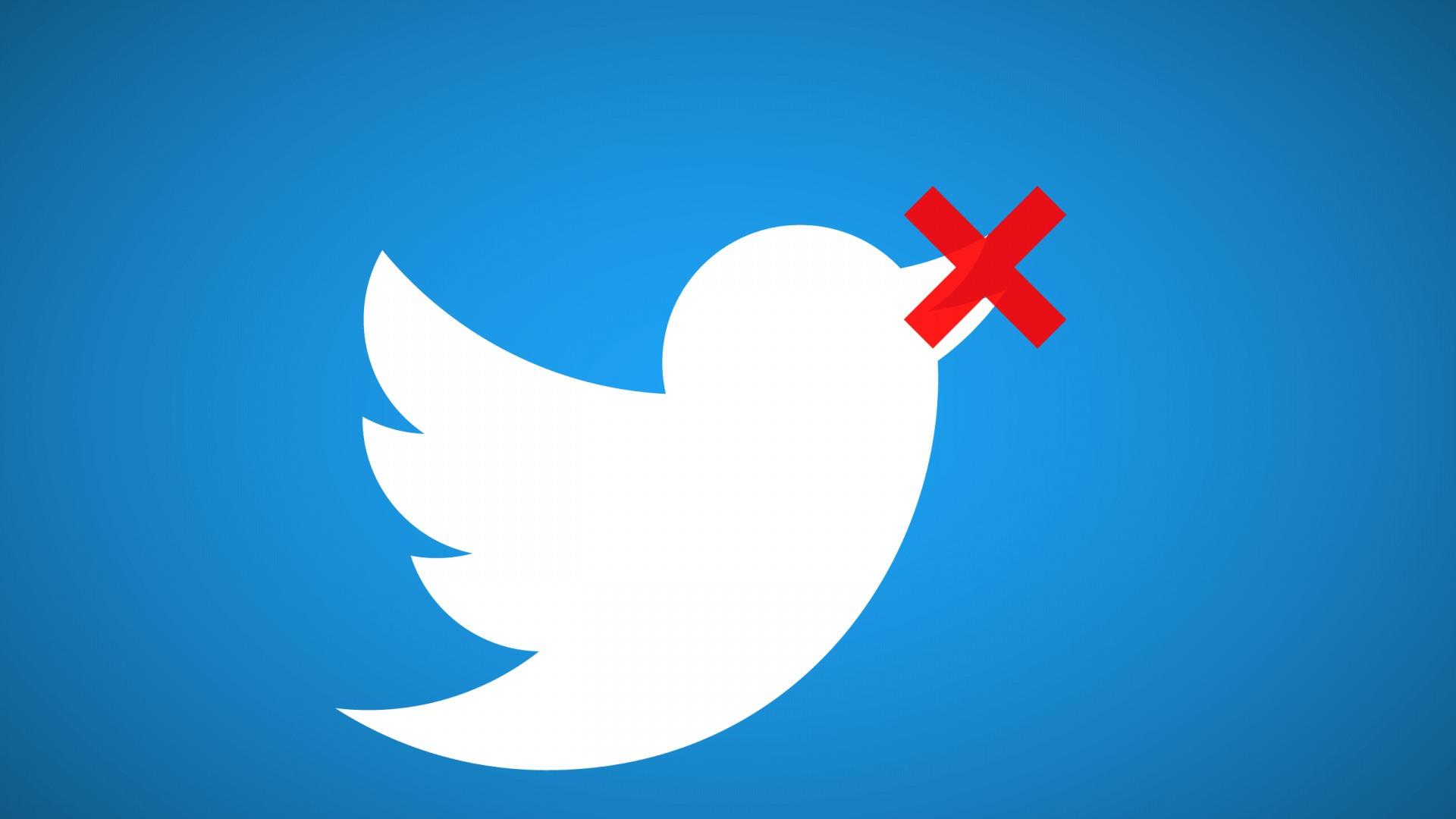 Роскомнадзор отменил замедление Twitter