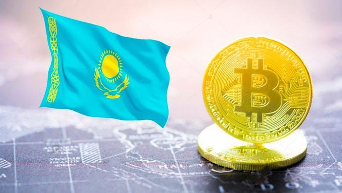 В Казахстане появилось регулирование криптобирж