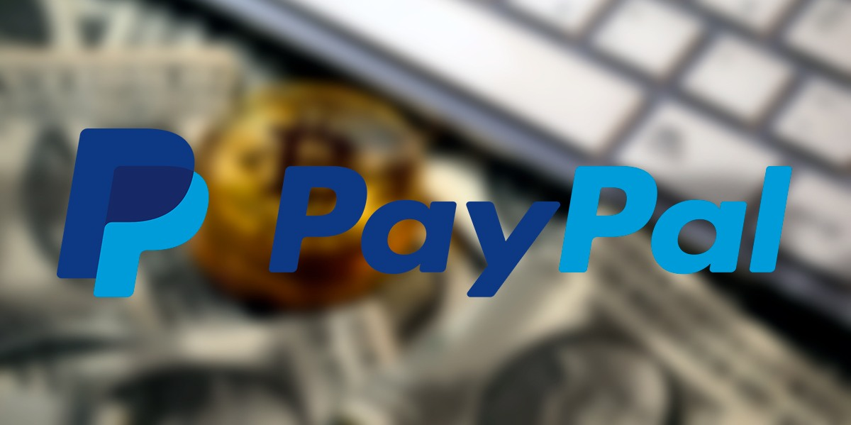 PayPal позволит выводить криптовалюты на сторонние кошельки