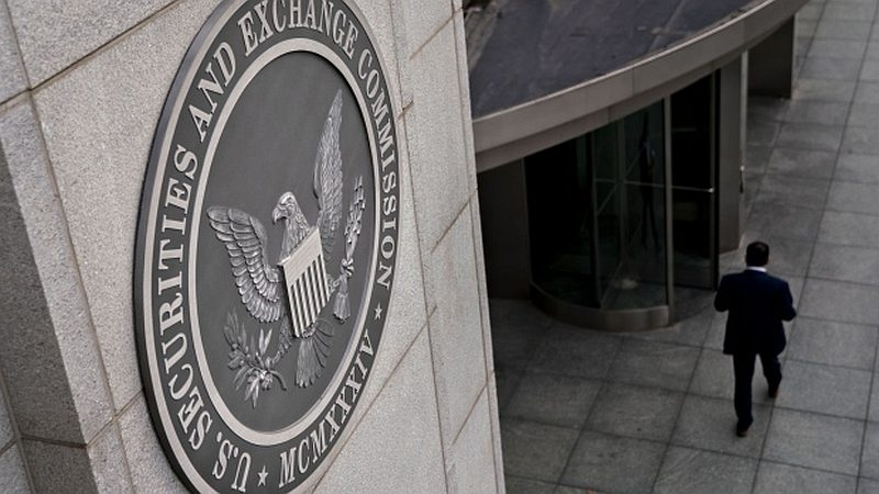SEC рассматривает заявки на запуск биткоин-ETF от Fidelity и SkyBridge