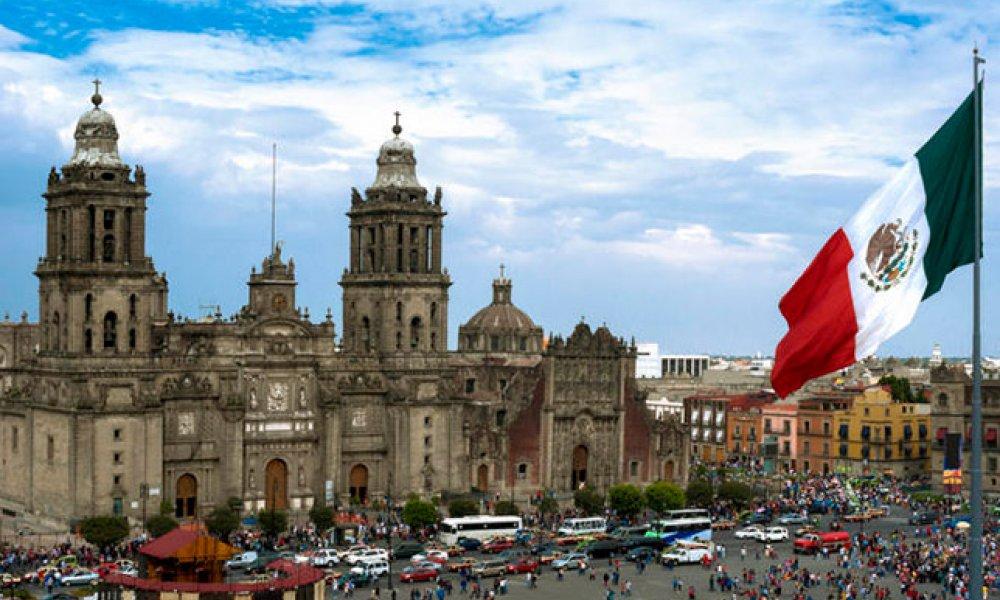 Мексика сообщила банкам о санкциях за биткоин