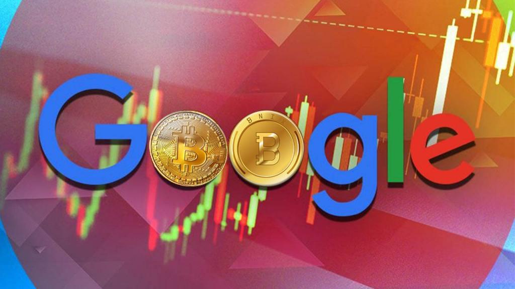 Google снимет запрет на рекламу криптобирж в США